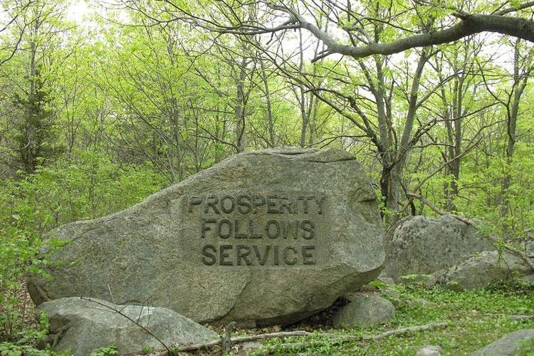 نمونه هایی از سنگ نوشته های گذرگاه باسون